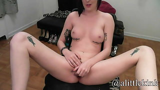 JOI for Ass Lovers by Miss Brazenness Rae